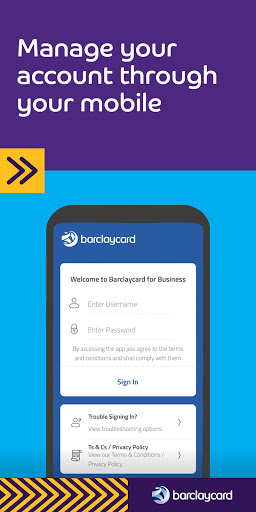 Barclaycard for Business