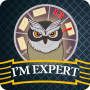 icon I am expert - Game for all