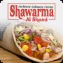 icon SHAWARMA AL SHAMI LEEDS