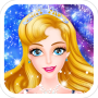 icon Girl Games - Gorgeous Princess Dressup Party