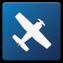 icon VFRnav flight navigation