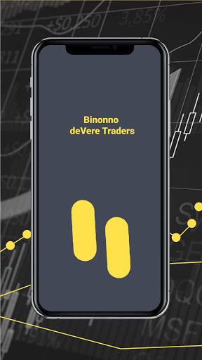 Binonno deVere Traders