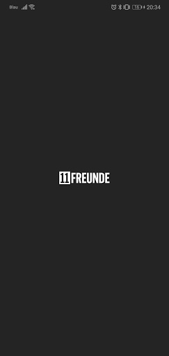 11FREUNDE - football culture app