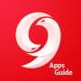 icon Free Guide for 9app Market 2020