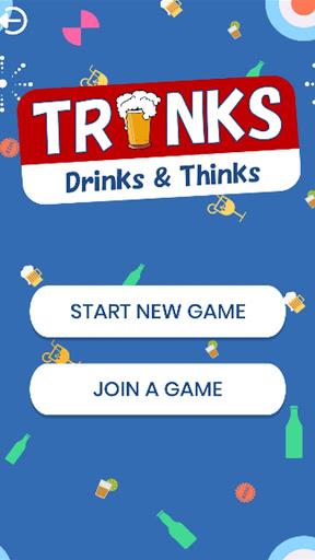 Trinks - Drinking Game