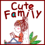 icon Cute Calendar Family Free
