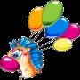 icon Smash Balloons