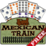 icon Mexican Train Dominoes Free