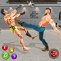 icon Karate Fighting : Kung Fu King Final Fight