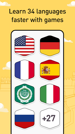Learn Languages for Free - FunEasyLearn