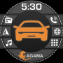 icon Car Launcher AGAMA