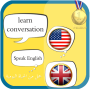 icon Learn English Conversation :AR
