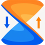 icon Xender File transfer Tips 2021