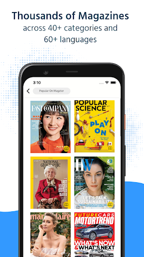 Magzter: All Digital Magazines