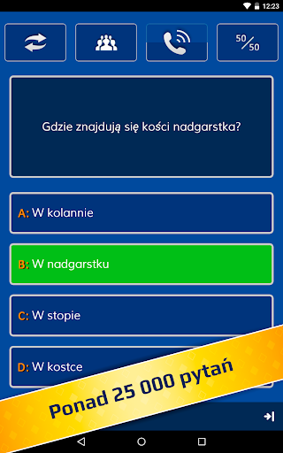 Super Polish Quiz
