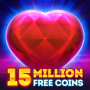 icon Love Slots: Casino Slot Machine Grand Games Free