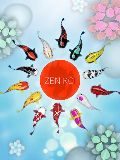 Zen Koi