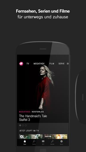 EntertainTV mobile (smartphone)
