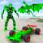 icon Dragon Robot Transformation 1.0.7