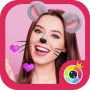 icon Sweet Snap Face Cam - Selfie Edit & Photo Filters