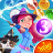 icon Bubble Witch Saga 3 7.4.20