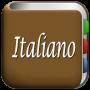 icon Tutti Dizionario Italiano