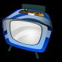 icon TV편성표