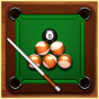 icon POOL 8 BALL BY FORTEGAMES