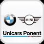 icon Unicars Ponent
