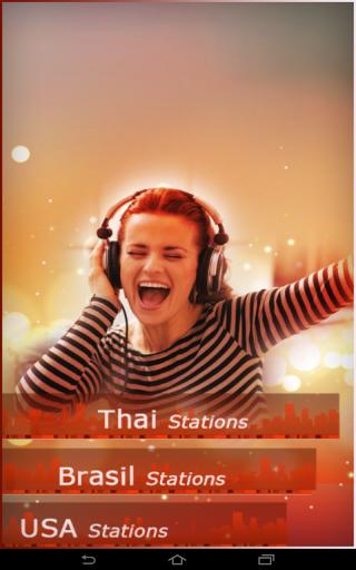 Online Radio Free