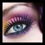 icon Eyes Makeup