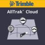 icon Trimble® AllTrak™ Cloud