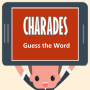icon Charades Guess the Word