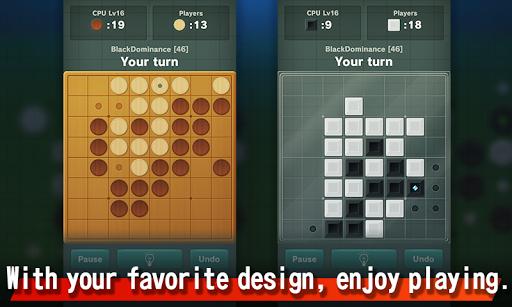 Reversi Free - King of Games