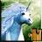 icon se.appfamily.puzzle.unicorns.free 27.0