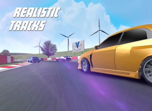 Fast Track Racing: Race Car 3D