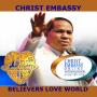 icon Christ Embassy, BLW