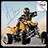 icon ATV XTrem 3.8