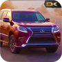 icon GX-460: Crazy City Drift, Drive and Stunts