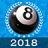 icon 8 Ball World 25.11