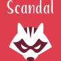 icon Anonymous chat rooms. Scandal