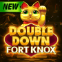 icon Casino Slots-DoubleDown Fort Knox Free Vegas Games