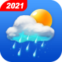 icon Simple Weather Forecast