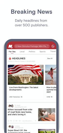 Opera News - Trending news and videos