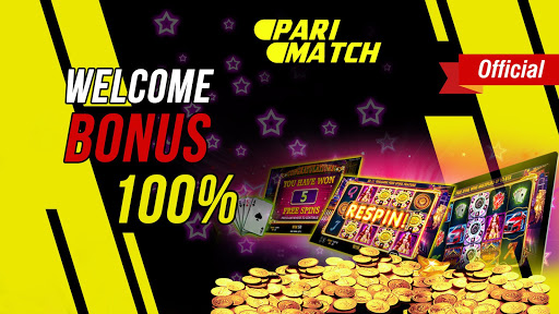 Parimatch casino simulator
