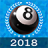 icon 8 Ball World 25.32