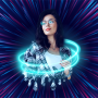 icon PicsLab - Photo background changer Neon Drips
