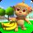 icon Talking Monkey 2.25