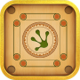 icon Carrom Gold : Multiplayer Friends Board Games King