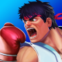 icon Street Fighting Man - Kung Fu Attack 5